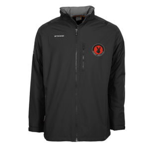 Coaches Rain Jacket Thumbnail