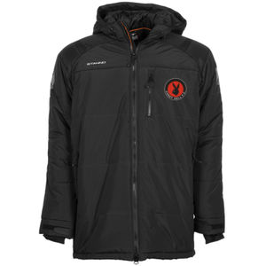 Coaches Padded Jacket Thumbnail
